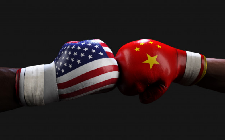 US-China trade war intensifies- Digital Yuan new weapon in arsenal