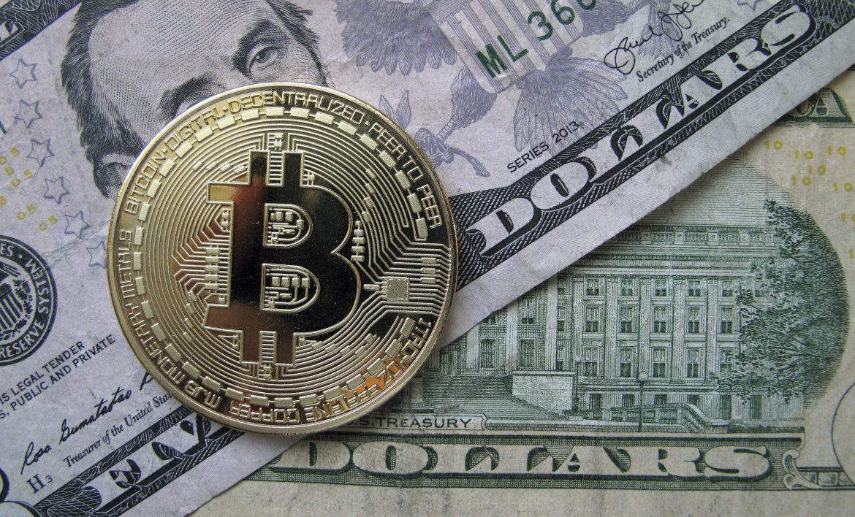 Money Laundering: Bitcoin vs USD