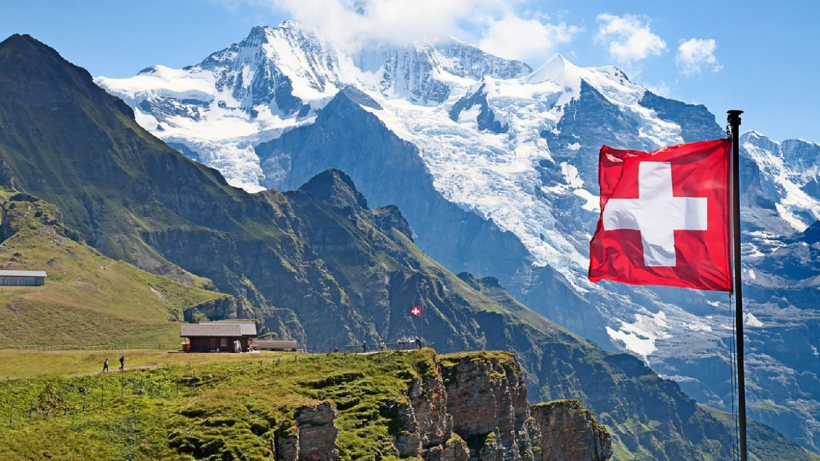 Is Libra A Threat To The Swiss National Bank?